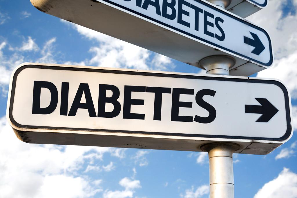 5 Diabetes bild 1